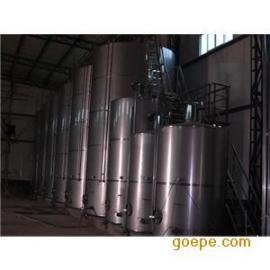 不锈钢奶罐1吨,2吨,3吨至10吨