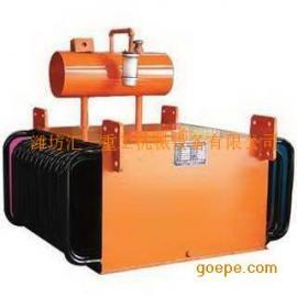 RCDA-T、RCDE-T系列电磁除铁器