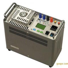 GPD- 2400便携式干孔温度检定仪