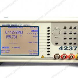 LCR测试仪 / WK4237