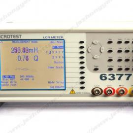 LCR测试仪 / 6377