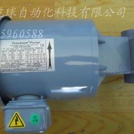 日本nop油泵、nop摆线齿轮泵