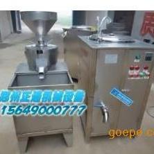 濮阳大型高产豆腐机