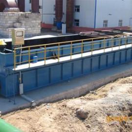 供应污水处理气浮装置----涡凹气浮机