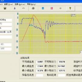 AETE电梯加减速度测试仪