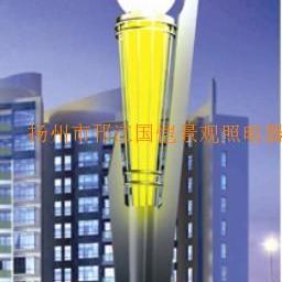 景观灯基础图/扬州景观灯基础图
