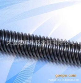梯形丝杠旋风铣 梯形螺纹加工