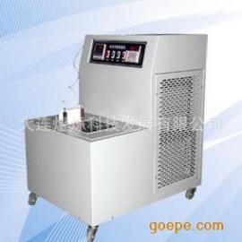 冲击试验低温槽 -90度