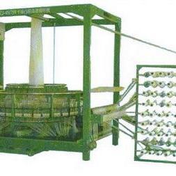 供应塑料编织袋织袋机-4梭圆织机