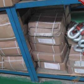 中国最佳品质的(索具卸扣,重型卸扣,起重卸扣,钢丝绳卸扣)尽