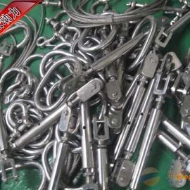 优质的钢丝绳索,钢索索具,天津义云钢绳成套索具,压制索具,厂