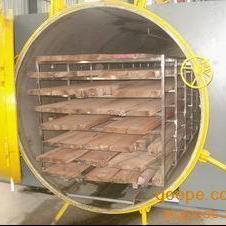 微波真空木材干燥机,微波红木干燥机,微波板材干燥机