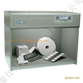 英国进口光源箱,CAC60标准光源对色箱(六光源灯箱)