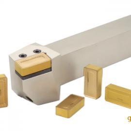韩国特固克大型零件加工车刀片
