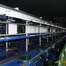 DVD生产线 装配线 组装线