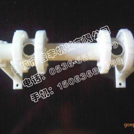 吉丰机械单孔曝气器