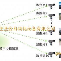 无线水文采集传输系统