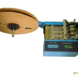 电脑切管机厂家 台湾生产工艺 代替人工 裁切热缩管