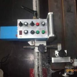 平板对接自动焊接小车