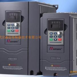 5.5KW易驱矢量变频器ED3100-4T0055M