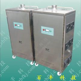 食品厂移动式臭氧发生器