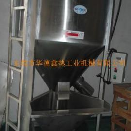 大型搅拌机技术资料