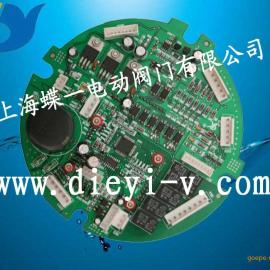 智能型执行器控制模块 调节型模块 上海电动执行器控制模块厂