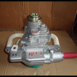 供应ZM15型隔爆型手持式强力煤电钻
