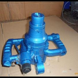 供应ZQS-25/2.0气动手持式风煤钻机