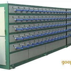 成套塑料编织袋生产线拉丝机-收丝机收卷机