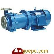 65CQ-25耐酸磁力泵│汉邦磁力泵│上海磁力泵