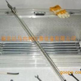 南京KHT0204活塞式柱状沉积物采样器