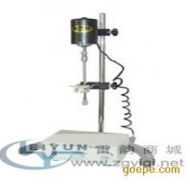 精密增力电动搅拌机,JJ-1型90W上海搅拌机批发商