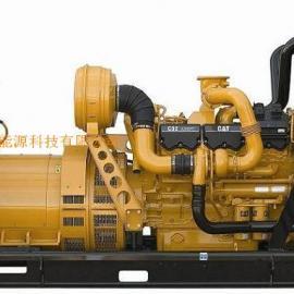 卡特彼勒发电机|卡特彼勒品牌发电机|卡特彼勒大型发电机