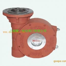 JW型电动蜗轮箱/蝶阀电动蜗轮/蜗杆蜗轮减速器/球阀蜗轮
