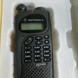 摩托罗拉GP2000(MOTO GP2000)对讲机