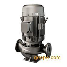 台湾川源水泵LPS立式管道离心泵