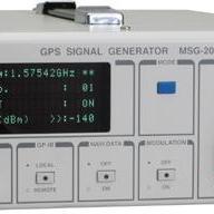 GPS信号发生器_MSG-2050