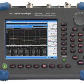 N9340B_安捷伦手持式频谱分析仪