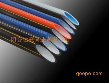 山西硅芯管