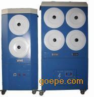 1焊接烟尘净化器,江苏无锡焊接烟雾净化器,滤筒除尘器