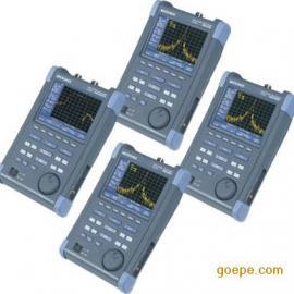 全新8G手持式频谱分析仪MSA458现货代理商