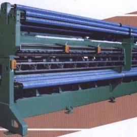编织袋圆织机、果蔬包装袋编织机 遮阳网经编机