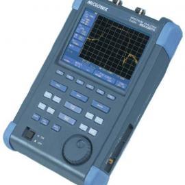 手持式频谱分析仪_迈克尼斯MSA438