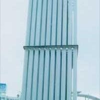LNG液化天然气空温式气化器