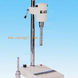 FJ200型高速分散均质机 乳化机