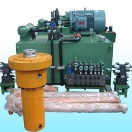 冶金行业电炉用液压系统