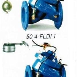 多若特500系列水箱水位差浮球阀 DOROT液位控制浮球阀