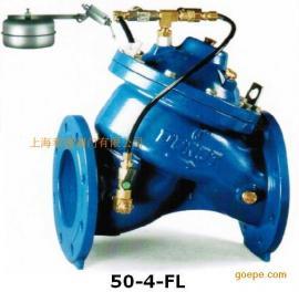 多若特500系列浮球阀 DOROT自动水位控制阀