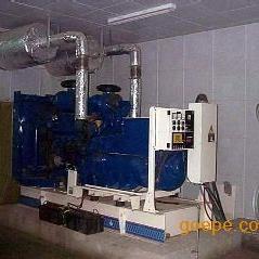 发电机降噪 、消声器、隔声、吸声、隔振